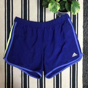 Adidas Climalite Shorts Medium